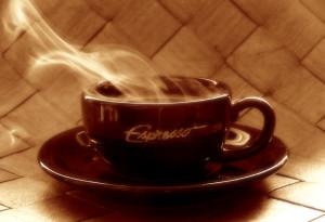 Heavenly Espresso...Mmmm